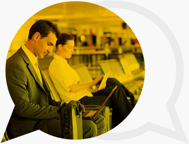 Sistema de Gestão - Viagens - Sistema de Self-Booking e Gestão - Informações